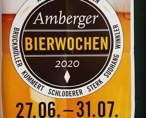 Amberger Bierwochen 2020